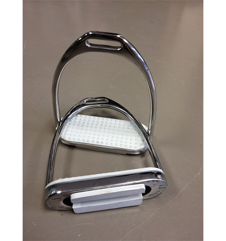 Eventor Stainless Steel Stirrup Iron
