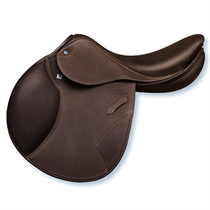 PORTOS ELITE DLX JUMPING SADDLE-wholesale-saddles-Top Notch Wholesale