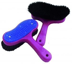 HAAS PUTZI FOAL BRUSH-haas-Top Notch Wholesale