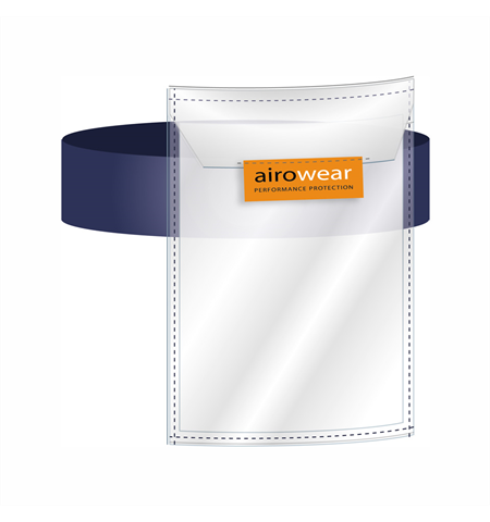 AIROWEAR MEDICAL ARMBAND HOLDER