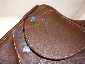 Portos Jumping Saddle-wholesale-saddles-Top Notch Wholesale