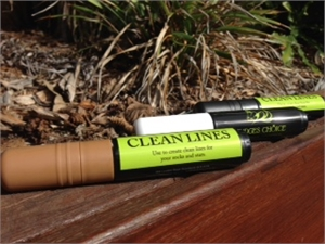JUDGES CHOICE CLEAN LINE PENS-judges-choice-Top Notch Wholesale