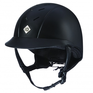 Charles Owen AyrBrush Helmet-wholesale-brands-Top Notch Wholesale