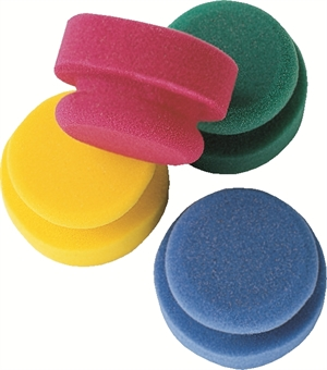 HAAS PUCK SPONGE-haas-Top Notch Wholesale