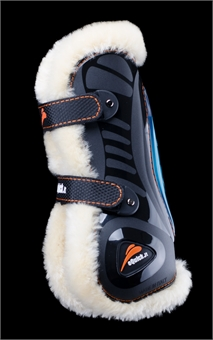 eQUICK eSHOCK FRONT BOOT WITH FLUFFY-wholesale-brands-Top Notch Wholesale