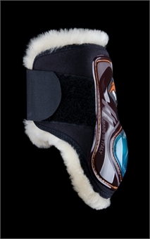 eQUICK eSHOCK NO KILL REAR WITH VELCRO-equick-Top Notch Wholesale
