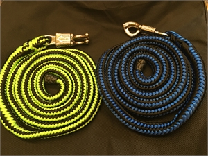 Eventor 003 Poly Lead Rope with Panic Snap-eventor-Top Notch Wholesale