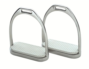 Stubben Lemetex Childs Stirrup Irons-stubben-Top Notch Wholesale