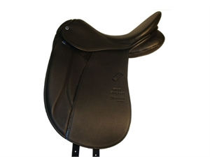 Maestoso D Dressage De Luxe-wholesale-saddles-Top Notch Wholesale