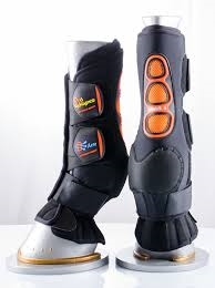 eQUICK AERO MAGNETIC STABLE BOOT REAR-wholesale-brands-Top Notch Wholesale
