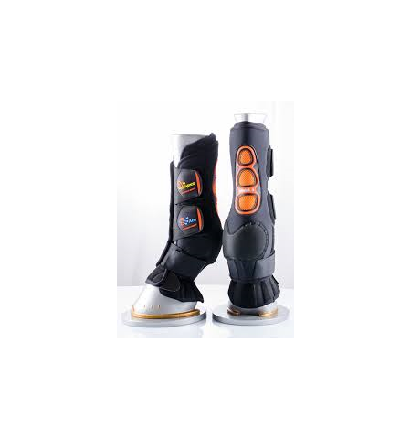 eQUICK AERO MAGNETIC STABLE BOOT REAR