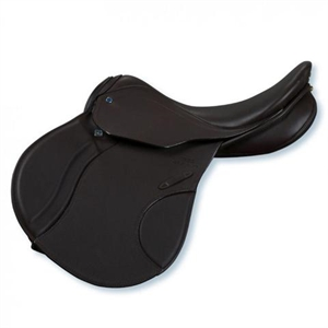 STUBBEN GENESIS CS DLX JUMPING SADDLE-wholesale-saddles-Top Notch Wholesale