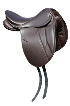 "Maestoso D ""Show""-wholesale-saddles-Top Notch Wholesale"