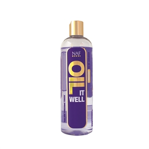 NAF OIL IT WELL-naf-Top Notch Wholesale
