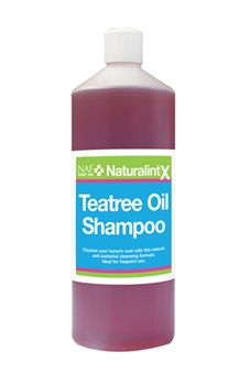 NaturalintX Tea Tree Oil Shampoo-naf-Top Notch Wholesale