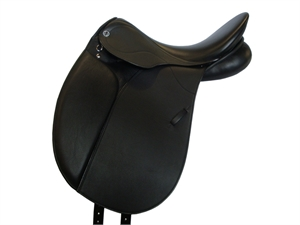 Stubben Philippe Fontaine D Dressage Saddle-wholesale-saddles-Top Notch Wholesale